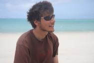Eric McNair-Landry (CAN), Barrier Reef & Arafura Sea Jun 2011 to Sep 2011