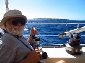 Maurizio Vaglio (IT), Indian Ocean, Sep 2012 to Oct 2012