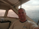 Peter van der Waal (NL), Atlantic crossing, Nov 2009 to Jan 2010 and Canary Islands to France, September 2013
