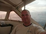 Peter van der Waal (NL), Atlantic crossing, Nov 2009 to Jan 2010 and Canary Islands to France, September 2013